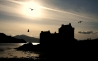 eilean-donan-castle-scotland-sundown