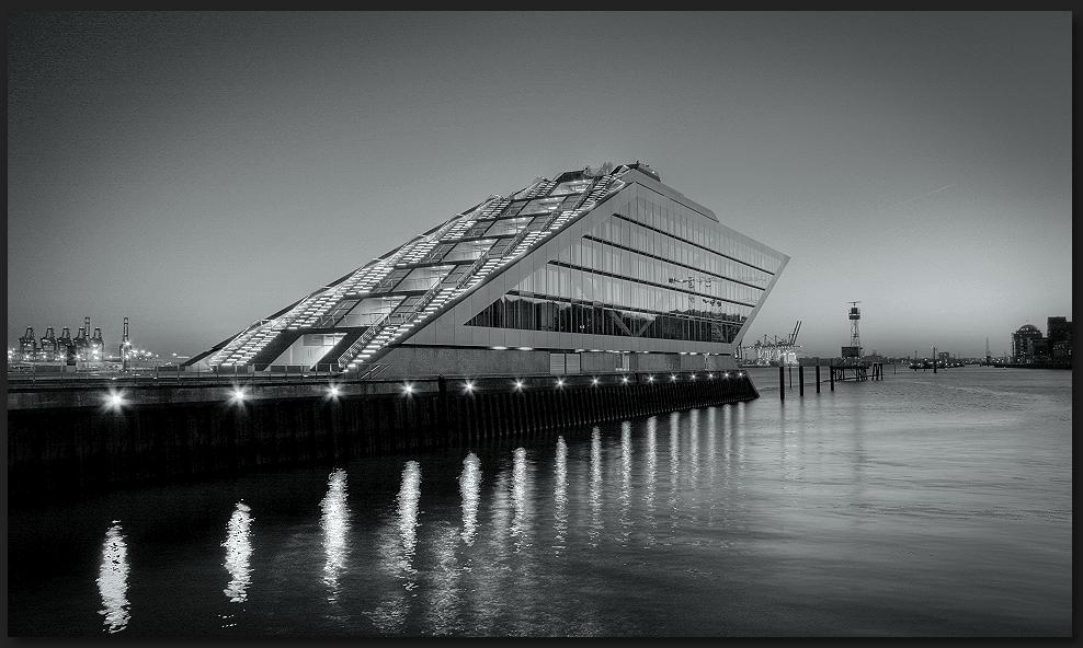 Hamburg Docklands Foto 1