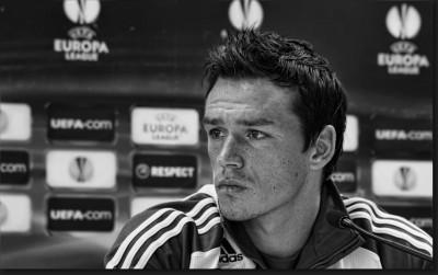 HSV Europa League Piotr Trochowski Foto