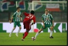 HSV Europa League Jonathan Pitroipa Foto