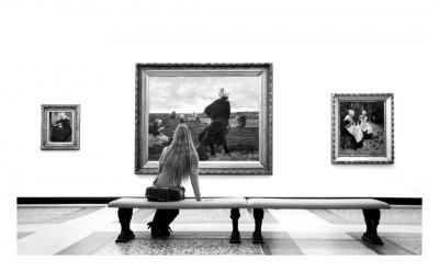 Hamburger Kunsthalle Foto 1