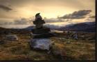 Schottland Fotos Highlands