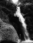 Laos Foto Wasserfall